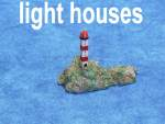 Leuchtt�rme light houses